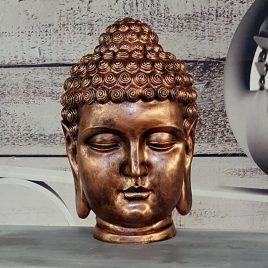 Der Buddha Kopf