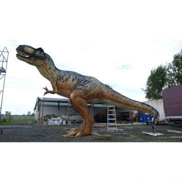 Der Dino Rex