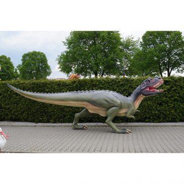 Der Dino Ceratosaurus