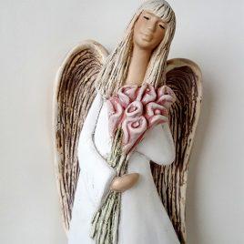 Der Blumen Engel
