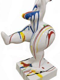 nana sculptur kunst figur